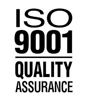 ISO - 9001 Certified